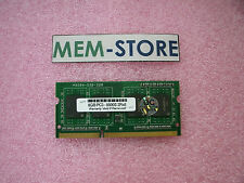 8GB PC3-8500 DDR3 1066Mhz SODIMM Memory MacBook Mid 2010, MacBook 7,1 2.4GHz