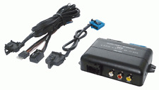 Interface Audio-Video BMW  Code article: 05934