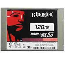 """Kingston 120GB Solid State Drive 2.5inch 2.5"""" SSD V300 SSDnow Solid-State SATA3"""