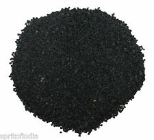 Aquarium water Black color D Size Natural sand gravel 5kg stone pebbles chips