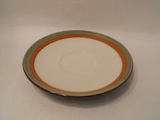 STANGL POTTERY  ORCHARD SONG  SAUCER   DURA FIRED 6 1/ 8 INCHES
