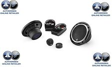 "JL Audio C2-525 13cm 5.25"" Component 2 Way Car Speakers 225w"