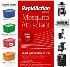 Mosquito Trap Attractant (Red Attractant)