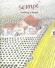 Sempe: Nothing is Simple, Sempé, Jean-Jacques