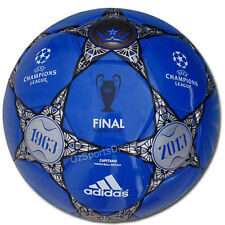 Champions League 2013 Capitano Ball BLUE - Size 4