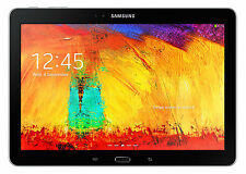 "Samsung Galaxy Note SM-P605 10.1"" wifi +4G lte appel vocal 3GB ram 8MP cam noir"
