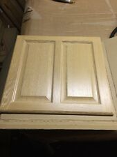 600 mm Solid Oak Wood Light Oak,, KITCHEN Door 555MM DEEP