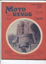 Moto Revue N°417  ; 7 mars  1931  : révision hivernale
