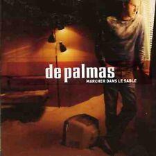 Gérald de Palmas Marcher dans le sable (2000) [CD]