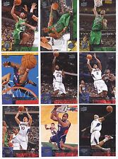 "09/10 Upper Deck Basketball ""PICK TEN"" COMPLETE YOUR SET! CHOOSE ANY 10!"