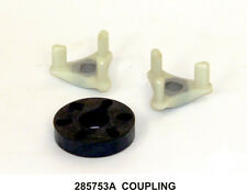 Direct Drive Washer Motor Coupling 285753A New Genuine OEM Whirlpool
