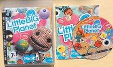 Jeu PS3 LITTLE BIG PLANET Sony