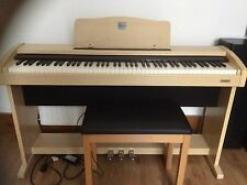 Clssenti CDP1 digital/electric piano with Yamaha stool