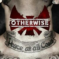 OTHERWISE - PEACE AT ALL COSTS   CD NEU