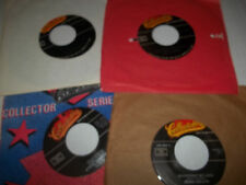 45 LOT COLLECTABLES REPO HITS 4 MINTY ROSIE + ORIGINALS TEEN QUEENS JACK SCOTT