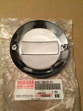 YAMAHA YB100 DX100 1977 1978 1979 Engine Magnetto Cover N.O.S