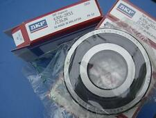 SKF Explorer Bearing  6306-2RS1/C3GJN  New