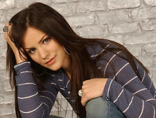 Katharine McPhee UNSIGNED photo - H441 - GORGEOUS!!!!