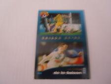 Carte panini - Official Football Cards 1996 - N°S22 - Les chiffres de la saison