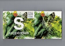 Supperclub Beauty-RARE 2cd-Deep House Chill Out Lounge ritmo down