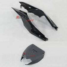 Black Tail Rear Fairing Fit Kawasaki Ninja ZX-10R ZX10R 2009 2010 2009 2008-2010