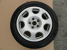 A6 4B Ersatzrad Alufelge 4B0601025T   7Jx16 ET45 Dunlop 205/55 ZR16  DOT1704
