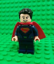 *NEW* Lego Superman vs Batman Red Cape Heat Vision Eyes Minifigure Figure x 1
