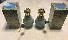 Avon Bird of Paradise Cologne by Avon 3 Fl. Oz. New In The Box 1990 Lot Of 2