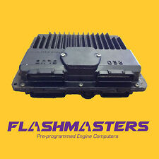 1999-2000 Chevy trucks Engine computer 16263494 Programmed to your VIN   PCM ECM