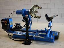 NEUF Machine démonte pneu poids lourd  14 à 26 pouces, 400V / triphasé
