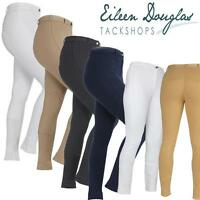 Ladies Pull On Cotton Jods Jodhpurs- Various Sizes & Colours  Jodphurs Jodpurs