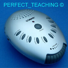 �� NEW CONAIR Sleep Therapy Sound Machine White noise SU1W FREE USA SHIPPING��