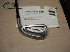 Oldie But Goodie NOS Titleist DCI Gold 981SL 2-iron Graphite RH A Flex