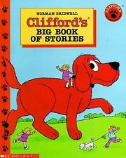 Clifford's Big Book Of Stories, Norman Bridwell, Good Book