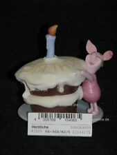 +# A002865_11 Goebel Archiv Muster Walt Disney Schwein Ferkel Happy Birthday