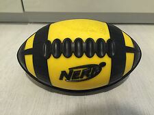 Nerf N Sport Weather Blitz Youth All-Conditions Football