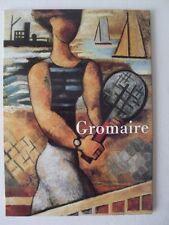 MARCEL GROMAIRE -1892 - 1971 .