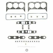 NIB Mercruiser 4.3L V6 Gasket Head Set w/Balance Shaft w/ 12 Bolt Intake 17211