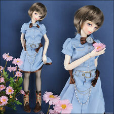 "Dollmore  1/3 BJD 22"" doll clothes SD size  - Cute Playing for gril"