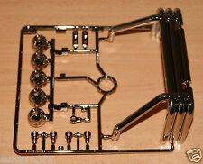 Tamiya 58372 Ford F350 High-Lift/3SPD, 9115167/19115167 K Parts (Roll Bar), NEW