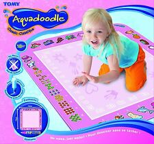 TOMY Classic Aquadoodle Mat - Fun Baby Toddler Learning Art Clean Drawing Mat