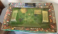 VINTAGE 80s# CALCETTO DA TAVOLO ITALIA MUNDIAL WORLD CUP# TIPO ARCOFALC SUBBUTEO