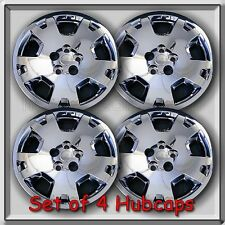 "17"" Chrome Dodge Charger, Magnum Hubcaps Wheel Skins 2005 2006 2007 Wheel Covers"