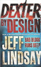 Dexter by Design by Jeff Lindsay - New Paperback Book