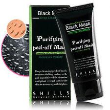 Masque Soin Anti Acné Point Noir Charbon Boue Black Mask Visage Nez Nettoyage NF
