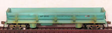 MOW TRAINS HO Weathered MISSOURI PACIFIC/UP DIFCO Dump Car 55101 Work Train MWKD
