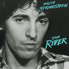 BRUCE SPRINGSTEEN : THE RIVER   (Double LP Vinyl) sealed