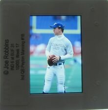 PEYTON MANNING INDIANAPOLIS COLTS TENNESSEE VOLS BRONCOS ORIGINAL SLIDE 29A