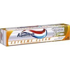 Aquafresh Extreme Clean Paste White 5.6oz