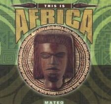 mateo, this is africa vol.6